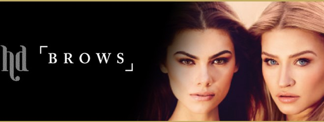 HD Brows - High definition Eyebrows